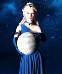 Luna by dazinbane