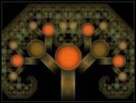 Julian Tree by SuicideBySafetyPin