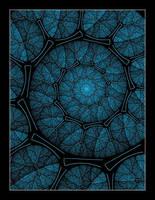 Blue Around by SuicideBySafetyPin