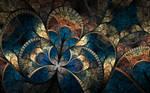 Color of Splits by SuicideBySafetyPin