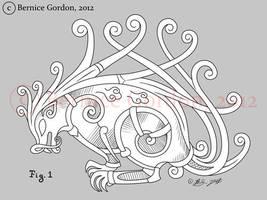 Ringerike Porcupine by tarkheki