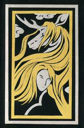 Keiki Card by tarkheki
