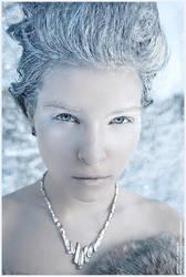 Ice Queen by kalabalik