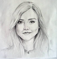Clara by Evidriell
