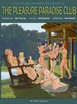 The Pleasure Paradise Club Cover Art by MTJpub