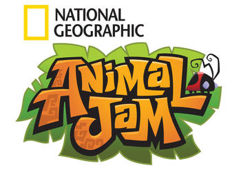 Animal Jam Logo by RodneyOlmos