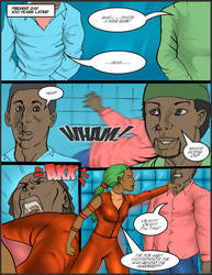 DEPTH PAGE 5 by myloveiswicked