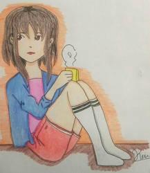 Relax by diredjakei