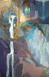 Llednevir by Zaelari