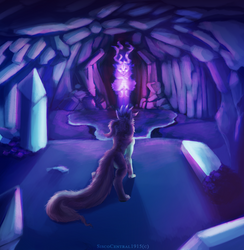 .:Orion's Cave:. by SiscoCentral1915
