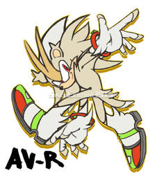 Redesigned: AV-R The Albino Porcupine by SiscoCentral1915