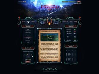 MuEverworld - SOLD by LaurenceDesign