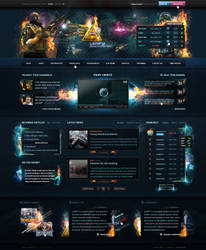 Lerify Counter-Strike - FOR SALE by LaurenceDesign
