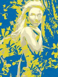 Britney Hidden Fantasy by AngelicVirgo