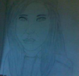 Tara Strong by AngelicVirgo
