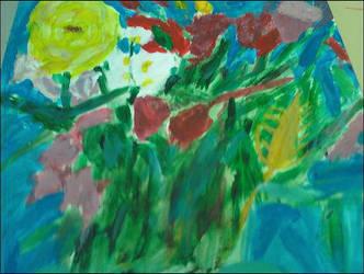 Flowers by AngelicVirgo
