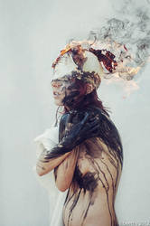 Anxiety by Vera-Chimera