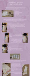 TUTORIAL: Custom Pattern Making [corset] by Vera-Chimera