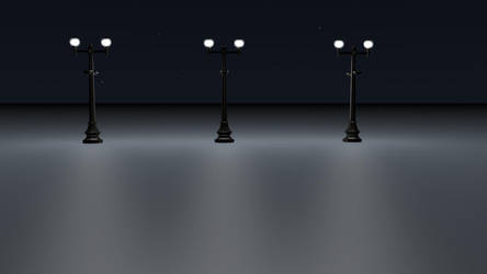 Streetlight LowRes by SkyDreamer112