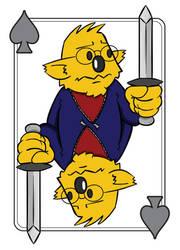 Wombat Card by WombatOne