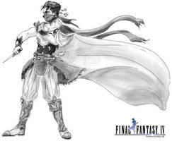 FF4 - Edge by Enkida