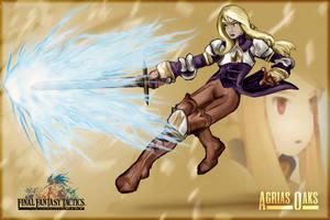 Judgement Blade by Enkida