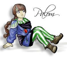 Palom by Enkida