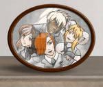 Team REND by Enkida