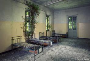 ex psychiatrie  by VonWegen77