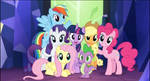 My Little Pony Friendship Magic Moments 318 by Wakko2010