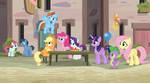 MLP Friendship is Magic season 6 Moments 239 by Wakko2010