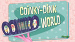 MLP Equestria Girls Coinky Dink World part Name by Wakko2010