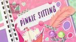 MLP Equestria Girls Pinkie Sitting part Name by Wakko2010