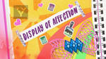 MLP EQG Display of Affection  part Name by Wakko2010