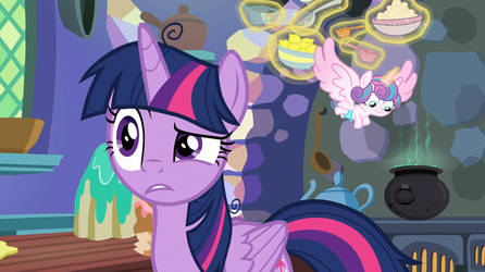 My Little Pony : Best Gift Ever Moments 13 by Wakko2010