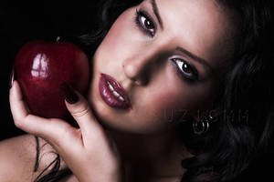 Eve swallowed by suzi9mm