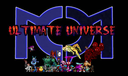M Ultimate Universe XMTS by MarratoKensuto