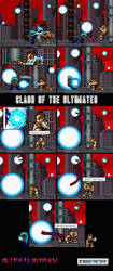 Clash of the Ultimates Ep.1 by MarratoKensuto