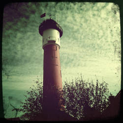 Lighthouse by TMC-Deluxe