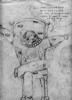 Fresh Clown of Bel-Air...? by EmeralFairy