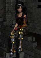 Cybernetic Implants by DarkestHour55