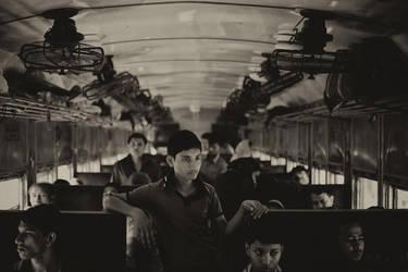 Train by ehabm