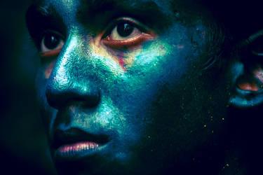 Avatar Face by ehabm