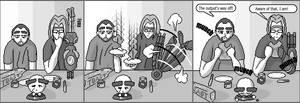 Episode007 - Breakfast Part II by Taijj