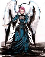 Angel One by WintersKnight