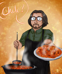 Chili maker by Sothorill
