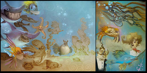 Fish140509 by CrankBot