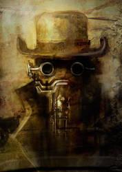 MrBoltface by CrankBot