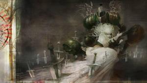deathknight pt3 by CrankBot