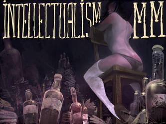 intellectualismmmmm.darkV1 by CrankBot